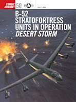 B-52 Stratofortress Units in Operation Desert Storm cover