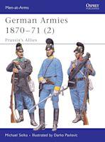 German Armies 1870–71 (2) cover
