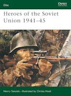 Heroes of the Soviet Union 1941–45 cover