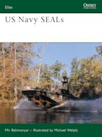 US Navy SEALs cover