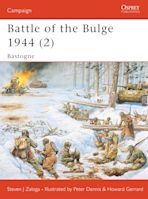 Battle of the Bulge 1944 (2) cover