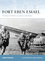 Fort Eben Emael cover