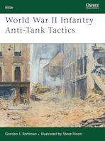 World War II Infantry Anti-Tank Tactics cover