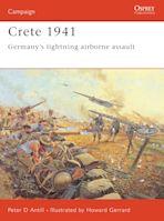 Crete 1941 cover