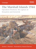 The Marshall Islands 1944 cover