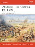 Operation Barbarossa 1941 (2) cover