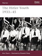 The Hitler Youth 1933–45 cover