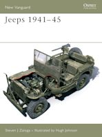 Jeeps 1941–45 cover