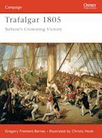 Trafalgar 1805 cover