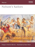 Nelson's Sailors cover