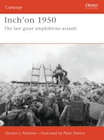 Inch'on 1950 cover