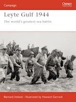 Leyte Gulf 1944 cover
