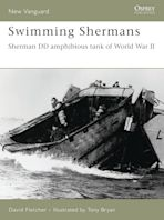 Swimming Shermans cover