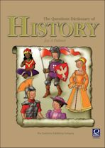Questions Dictionary of History cover