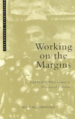 Working on the Margins cover