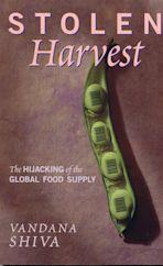 Stolen Harvest cover