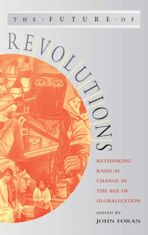 The Future of Revolutions cover