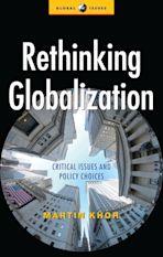 Rethinking Globalization cover