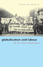 Globalisation and Labour cover