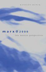 Marx@2000 cover