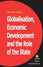 Globalisation, Economic Development & the Role of the State cover