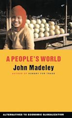 A People's World cover