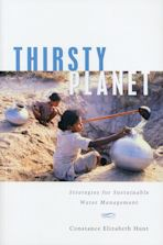 Thirsty Planet cover
