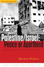 Palestine/Israel cover