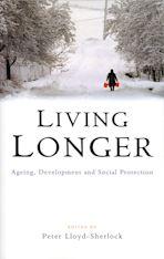 Living Longer cover