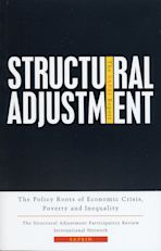 Structural Adjustment cover