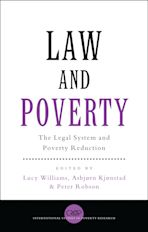 Law and Poverty cover
