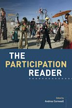 The Participation Reader cover