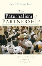 The Paternalism of Partnership cover