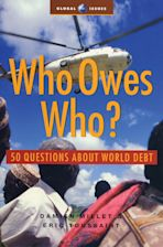 Who Owes Who cover