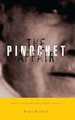The Pinochet Affair cover