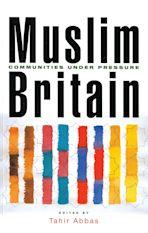 Muslim Britain cover