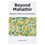 Beyond Mahathir cover