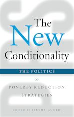 The New Conditionality cover