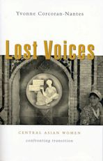 Lost Voices cover