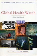 Global Health Watch 2005-06 cover