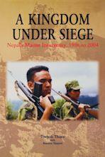 A Kingdom under Siege cover