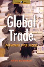 Global Trade cover
