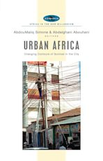 Urban Africa cover