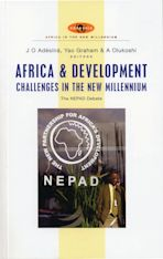 Africa and Development Challenges in the New Millennium cover