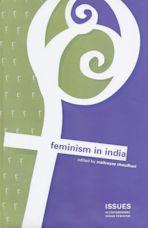 Feminism in India cover