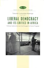 Liberal Democracy and Its Critics in Africa cover