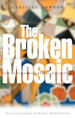 The Broken Mosaic cover