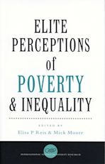 Elite Perceptions of Poverty and Inequality cover