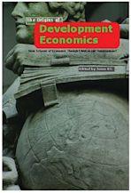 The Origins of Development Economics cover