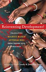 Reinventing Development? cover
